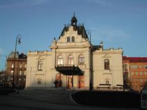 Městské divadlo - Znojmo