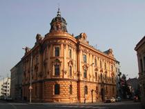 Knihovna - Kroměříž