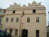 Dům - dolní náměstí I. (Slavonice)